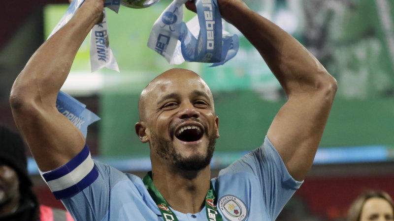 Carabao Cup Final 2019 Manchester City Beat Chelsea After Farcical