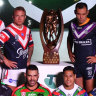 Club-by-club preview: For on-field action, NRL in league of its own