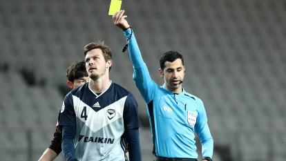 Melbourne Victory suffer frustrating ACL defeat to FC Seoul