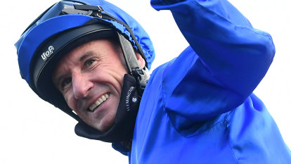 Why Glen Boss felt he had to leave the 'toughest jockeys' room in the world'