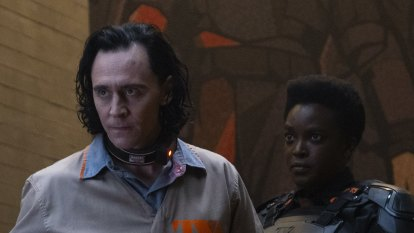 Marvel's new series Loki is ambitiously rewriting the rulebook