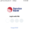 Mandatory Service NSW check-in app suffers outage