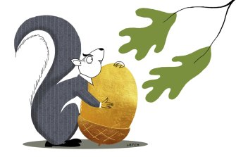 Strong sharemarkets are behind the astonishing growth in superannuation fund balances.