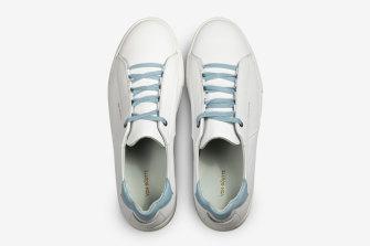 """Siena"""" Platform sneakers."""