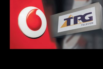 Failing to stop the TPG-Vodafone merger was a notable loss for the competition regulator.