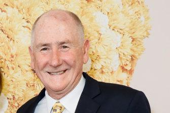 "Parramatta mayor Bob Dwyer said the case was ""a win for the community""."