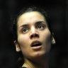Christine Nunn clinches Australian squash tour title