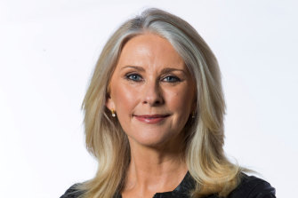 Tracey Spicer is the presenter of Silent No More, a three-part documentary series exploring Australia's Me Too movement soon to air on the ABC.