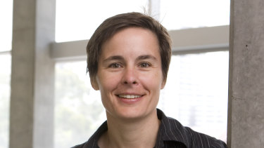 Professor Gemma Figtree, an interventional cardiologist at Royal North Shore Hospital, also received a research grant.