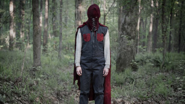 Jackson A. Dunn as Brandon Breyer in Brightburn.