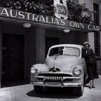 Holden's 164-year story: How a beloved Australian brand turned to dust