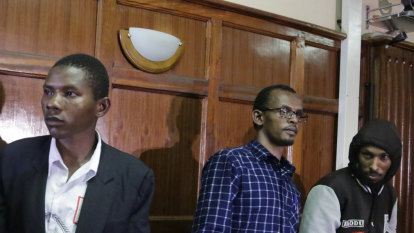 Court convicts three for Garissa University massacre