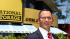 Two of Andrew Catsoulis' National Storage REIT's suitors have fallen away.