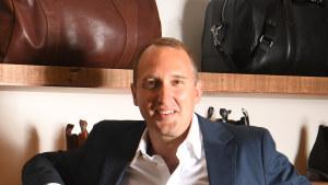 Paul Grosmann is a former Nike executive.