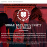 Canberra students turn to 'sugar daddies' to pay tuition fees, rent