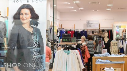 JobKeeper, online sales drive big profit recovery at Noni B owner
