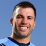 'People follow him': The rise and rise of captain Tedesco