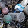 Malaysia readies to return Australia's plastic rubbish