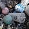 Malaysia readies to return Australia's plastic rubbish