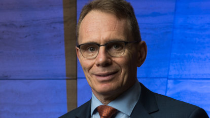 BHP offers small surprise on dividend as profit falls 8 per cent