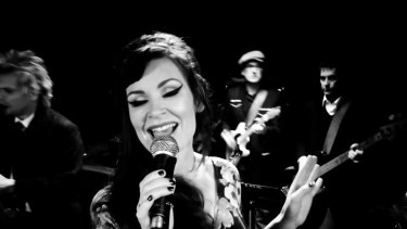 Atlanta Coogan returns with The Amy Winehouse Show.