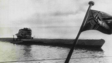 Hitler didn't escape on a U-Boat