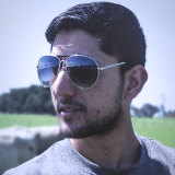 Zeeshan Akbar was fatally stabbed while working the night shift at Queanbeyan Caltex in April 2017.