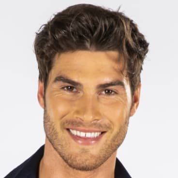 Love Island contestant Justin Lacko is going into the Jungle.