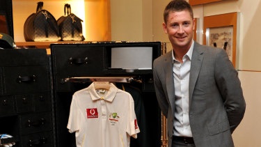 Former Australian cricket captain Michael Clarke has come under fire for endorsing an Australian ICO.