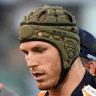 Pocock injured as Brumbies fall to Rebels in season-opener