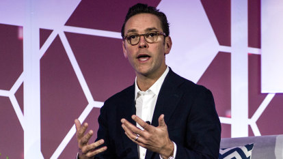 James Murdoch's fund leads group buying control of Tribeca Film Festival