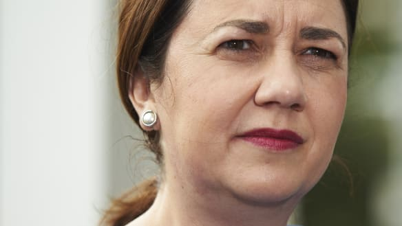 'I can't put myself in another woman's shoes': Premier opens up on abortion