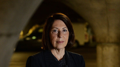 'The caravan moves on': Louise Adler returns to the publishing fray