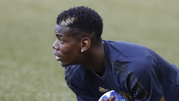 Pogba, Mourinho relationship at new low as United lose to Derby