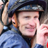 'Fair hearing is all we want': Three jockeys appeal Airbnb party bans
