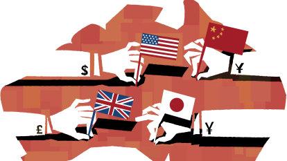 Foreign investors make huge profits in Australia, we should have a fair share