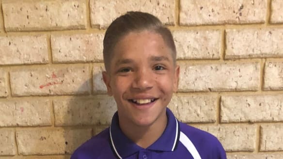 Concerns remain with Perth boy still missing after 12 days