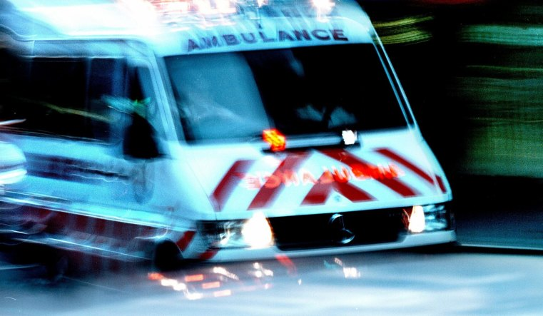 Two fatalities within minutes on Sydney's roads – Sydney Morning Herald