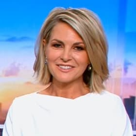 Media personalities rally behind Georgie Gardner over Stefanovic spray