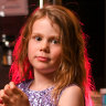 'It's just not fair': Lockdown a party pooper for kids' birthdays