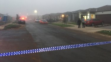 Brimbank in Melbourne's north-west has seen a reduction in crime.