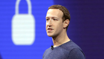 Despite scandals, Facebook's Zuckerberg makes list of world's top 30 CEOs in 2019
