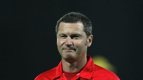 Soft signal best way to rule on catches: Taufel