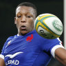 Wallabies face biggest test as France show a different way to play