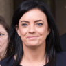 'Salacious': Judge rebukes BuzzFeed in Emma Husar defamation case
