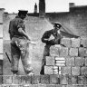 From the Archives, 1961: Berlin Wall closed to halt exodus to the West