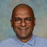 Michael Pillay is a teacher and year advisor at Cumberland High School in Carlingford.