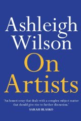 On Artists.