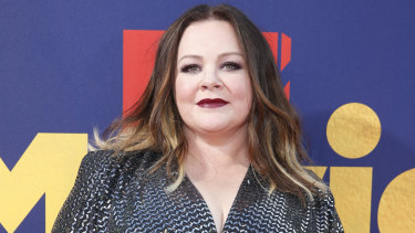 "The news that Melissa McCarthy was ""in talks"" for the role of Ursula in Disney's The Little Mermaid sparked debate."