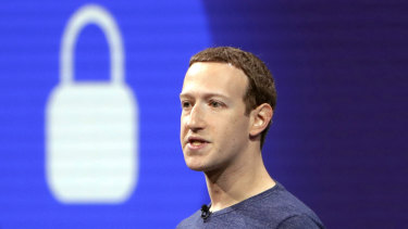 Mark Zuckerberg's Facebook is struggling to alleviate privacy concerns about the social network's digital currency.